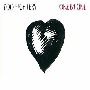 Foo Fighters - One By One [2 LP]