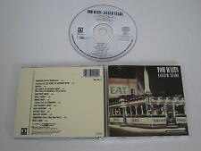 TOM WAITS/ASYLUM ANNÉES(ASYLUM 960 494-2) CD ALBUM