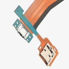 "New Galaxy Tab S 10.5"" T800 T805 Micro USB Charging Port SD Card Flex Cable"
