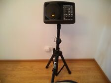 SS200 Speaker Stand Adapter for Behringer B205 and B207MP3 PA Monitor