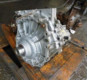 2005 06 07 Nissan Pathfinder Transfer Schutzhülle 124K W / 90 Tag Garantie Echt