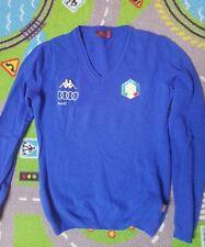 kappa fisi maglione squadra nazionale italiana