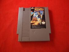 Back to the Future (Nintendo Entertainment System NES, 1989) game WORKS!