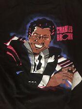 Charles Brown T-shirt