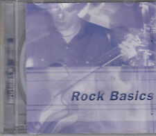 Bruton Music : Rock Basics CD**Music Library/Sounds  FASTPOST