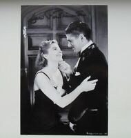 JOAN FONTAINE 6 x 4 Signed Photo Autograph REBECCA