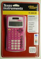 Texas Instruments TI-30XIIS Scientific Calculator - Pink - Brand New