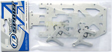 """Team Losi 1/18 Mini LST / LST2 Upper Chassis Plate Set """"NEW"""" LOSB0900 MLST"""