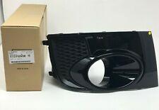 2011 2012 Subaru Impreza WRX STi Right Fog Light Bezel Cover 57731FG290VW BLACK