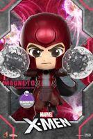 Hot Toys COSB806 Magneto PVC COSBABY Bobble-head Mini Figure Collectible Presale