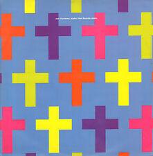 Age Of Chance - Higher Than Heaven: Remix - 1990 - Virgin - VSTX 1228 - Uk