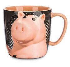 "Disney Store PIXAR Toy Story Character 3D Mug BNIB BOXED ""Hamm - Money Bank Pig"""