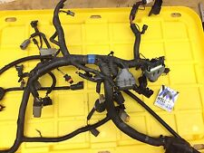 2007 Skidoo Summit X 800 159 Main Chassis Wire Harness Snowmobile