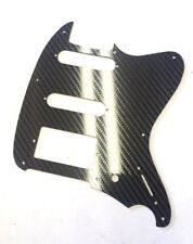 REAL CARBON FIBER Guitar pickguard for Ibanez Talman TC-740 **MADE IN THE USA**