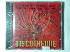 CD DISCOTHEQUE 2 IN A ROOM SASH! PREZIOSO EXIT WAY BASIC CONNECTION DEVOTIONAL