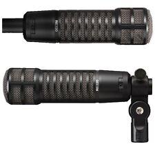 Electro-Voice RE320 CARDIOID DYNAMIC STUDIO MIC EV RE-320 Sounds KILLER!!!