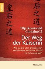 Chinesische Bücher über Lebensführung & Motivation & -Ratgeber