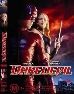 Daredevil (DVD, 2004)