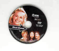 Due East DVD Movie Kate Capshaw Cybil Shepherd Coming Of Age Drama  NO CASE