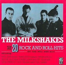 20 Rock & Roll Hits of the 50's & 60's, Milkshakes, Good Import