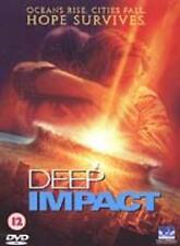 Deep Impact (DVD, 2000)