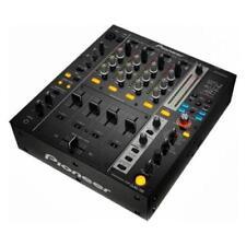 PIONEER DJM750K MIXER DJ 4 CANALI USB NERO