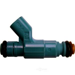 Remanufactured Multi Port Injector   GB Remanufacturing   812-12134