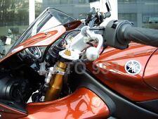 Superbike Lenker Umbau YZF - R1 ´04-06 Typ: RN12 *ohne Verkleidung schneiden*