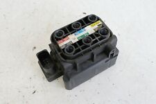 Mercedes Benz ML63 AMG 2008 W164 Air Suspension Valve Block A2513200058 J147