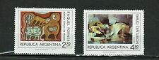 (1975) GJ.1676-7. Painting. Complete 2-stamp set. MNH. Excellent condition.