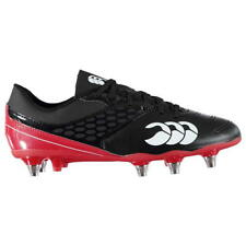 Canterbury Phoenix Raze Mens Rugby Boots  UK 10.5 US 11.5  EUR 45.5 *6153