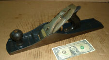 New ListingVintage Stanley Bailey No.6 Wood Plane,Old Woodworking Tool,Hd,Long, Sharp Blade
