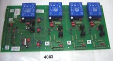 Intrasys Driver Board Tmuc Drive Ebw01l99