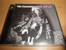 JANIS JOPLIN hits CD coo coo BALL AND CHAIN try DOWN ON ME to love somebody