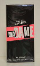 Jean Paul Gaultier Madame 75ml Eau de Parfum Natural Spray