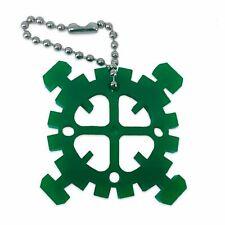 Type O Negative -Hammergear - Keychain