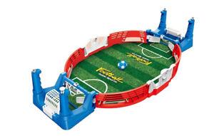 Juego de mesa Futbol en acción Juguete de habilidad y estrategia Pinball niños