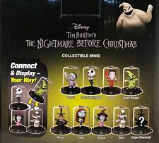 Nightmare Before Christmas Domez Collectible Figures CHOOSE the one you need