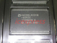 5PCS AM29BL802CB AM29BL802CB-65RZE TSSOP56