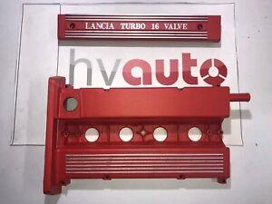 Original Valve Cover Lancia Delta Integral 16V & Evo 2