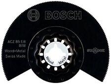 Bosch BIM Segmento Lama Sega ACZ 85 EB per Multifunktio Strumenti