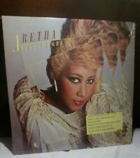 "Aretha Franklin Queen Of Soul ""Get It Right"" Album from Ted Savage Estate"