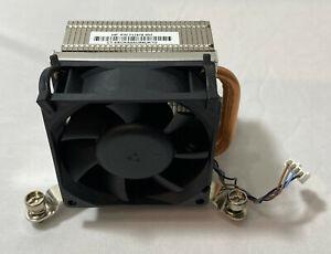 HP Heatsink & Fan 711578-002 EliteDesk 700 800 G1 SFF