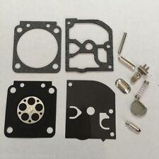Zama Carburador RB-61/66/70/Kit De Reparación (Stihl 018,025,BG 45,46,55,65,85,HT70/75