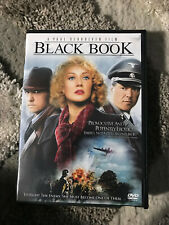 Black Book (DVD, 2007)