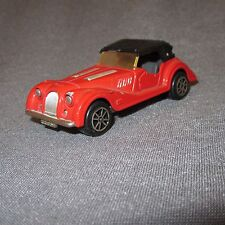 291D Majorette 261 Morgan Red 1:50