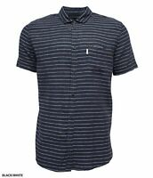 Industrie The Santa Fe S/S Shirt - RRP 69.99 - FREE POST