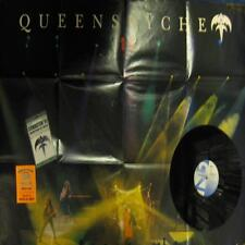 "Queensryche(12"" Vinyl Box Set)Jet City Woman/ Empire/ Walk In The Shadows-Ex/VG+"