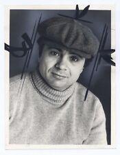 ABC 1975 BARETTA 7x9 Original ROBERT BLAKE Portrait CLOSEUP