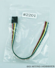 Fat Shark 2201 5P Molex to Tin DIY Camera Cable for Fatshark FPV Systems